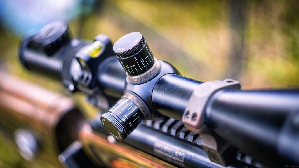 How to Choose a Rifle Scope for Deer Hunting