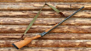 How to Hunt Deer with a Shotgun